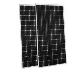 Produit de l'énergie solaire Huicheng sur grille tie Inverter Module photovoltaïque solaire au silicium WVC600