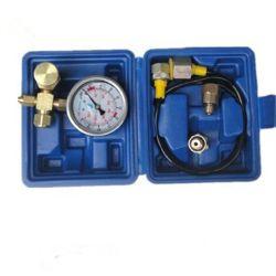 F22 F35 du marteau hydraulique Kit d'azote N2 compteur de charge de gaz Hb15g Hb20g brise roche hydraulique pour mini-excavateur Kit de charge