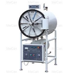 Медицинское оборудование горизонтальной цилиндрической давление пара автоклав стерилизатор