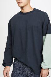 Großverkauf gedruckter Mann-Shirt-Zoll Ihr eigenes Marken-Kleidungs-Drucken