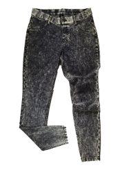 Indispensable Denim Leggings mujeres/niñas Legging pantalones de moda