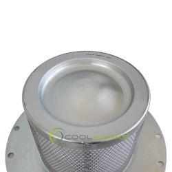 1614905400 1614642300 elemento separatore olio vite elemento compressore aria componenti Separazione olio-gas
