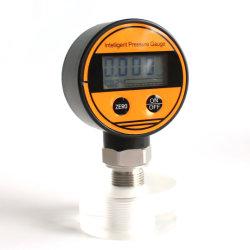 OEM 고정밀 지능형 유압 디지털 압력 게이지 ISO9001