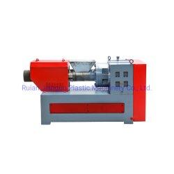 Plastik PE/PP/HDPE/LDPE/LLDPE/BOPP/PS/ABS/Pet/PVC/EPS/EPE/EPP/PC/Film/Net/Non gesponnen/Beutel/Faser/Granulation-Maschine/Granulierer/Granulieren