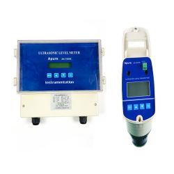 デジタル水位トランスミッタ超音波液体タンクレベルメーター