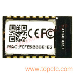 De baja potencia UART Módulo Wifi teléfono inteligente HF-LPT230-SMT