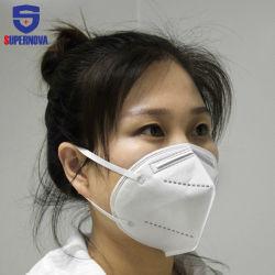 처분할 수 있는 먼지 가면 산업 안전 작업