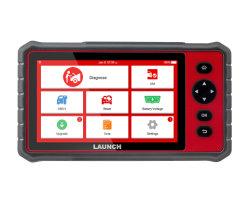 تم تطوير الإصدار الجديد من الماسحة الضوئية التلقائية CRP909E مع Gifts Elm327 أحدث منتج تشغيل لمهايئ OBD2 Bluetooth هو الماسحة الضوئية CRP909E OBD2