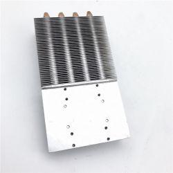 LED 160 mm Heatpipe Fin dissipateur thermique du refroidisseur