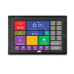 Tudo em Um Único Computador Industrial 10.1 polegadas Tablet PC embedded Windows PC