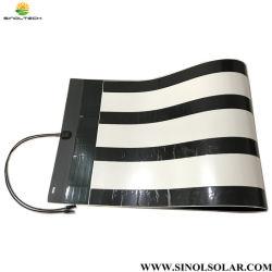 360 Watt selbstklebende Schalen-und Haften des flexiblen Sonnenkollektors (FLEX-03M-360W)