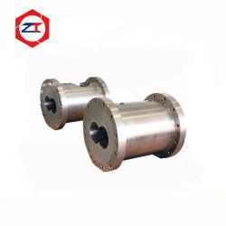 Kunststoff Extrusionsmaschine Kunststoff Extruder Schraube und Barrel