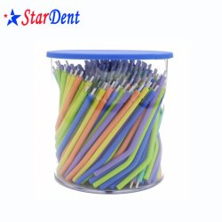 البلاستيك الهواء المياه حقنة نصائح / الأسنان يمكن التخلص منها / يمكن التخلص منها المنتج