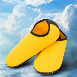 Schoenen van de Sokken van de Yoga van Swin Aqua van de Sporten van het water de Blootvoetse Sneldrogende