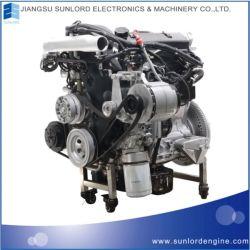 السيارات الأصلية الأصلية التي تعمل بالسحب الطبيعي تستخدم محرك الديزل من الصين