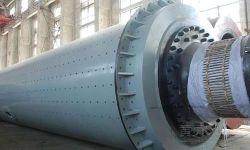 金 Ore リード亜鉛銅採掘石ミニスチール石炭 スチールはウェットボールミルとドライボールミルを使用しています 採掘用研削