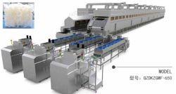 إنتاج كعكة الأرز المعكرونة (Noodle Cake Line) الأوتوماتيكية بالكامل