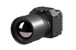 Megapixel Large Array Plug Series 1280X1024@12μm Ungekühlte Nachtsichtkamera, Infrarotkamera für HD-Thermografie in komplexen Umgebungen