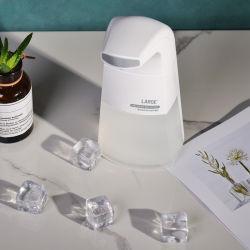 D-02 Sensor automático Higienizador Mão Dispensador de sabão em espuma líquidos electrónica