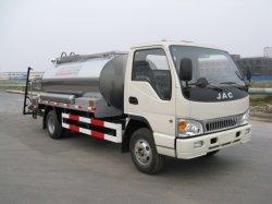 Spuitbus de met 4 wielen van Biuemn van de Vrachtwagens van de Aandrijving van de Bouw van Road van China