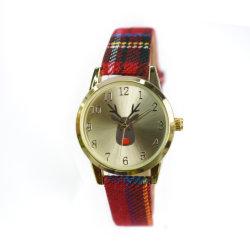 하이 패션 맞춤형 패키지 질량 소모품 Jean Watches(cm19146)