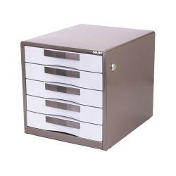 [أفّيس فورنيتثر] تجهيز معدن [فيل كبينت] فولاذ خزانة كتاب خزانة 5 ساحبة