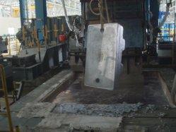De Pot van het zink voor het Galvaniseren van Lijn