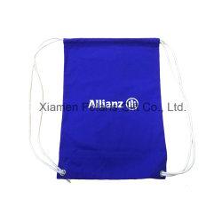 جودة ترويجية جيدة قطن قماش درج حقيبة Knapbag