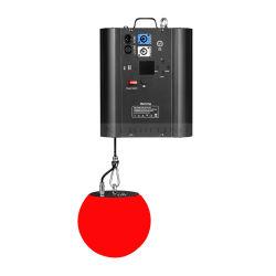 50cm Taille Llifting Boule LED RVB pour Disco