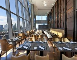 El restaurante del hotel mobiliario de comedor Muebles de madera maciza, toda la fábrica china venta proyecto hotelero muebles chinos muebles de lujo