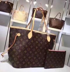El lujo Bagwholesale L-V de la moda de la bolsa de señoras bolso