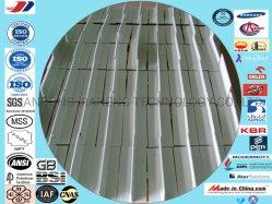 Aplicação Refinaria, Petroquímico, Químico do carvão Industrie Mss-Sp-58 acessórios para tubos de aço, as braçadeiras do tubo de abraçadeiras do tubo, Tubo, selins, conexões de tubulações de 1