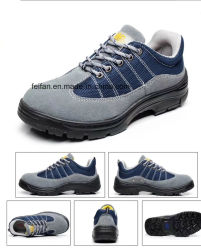 Nouveau élégant durables Steel Toe Cap Chaussures de sécurité industrielle