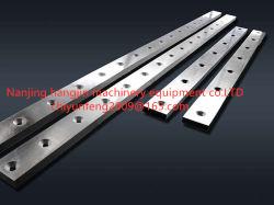 شفرة مقص صفائح الفولاذ/الكشط ذات الجودة العالية