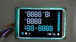 Les mesureurs de puissance Affichage LCD STN indicateur