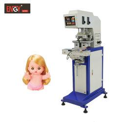 Stampante semiautomatica del rilievo di colore di Tampo 2 di vendita di fornitore per i giocattoli