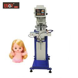 Stampante semiautomatica del rilievo di colore di Tampo 2 di alta qualità per i giocattoli
