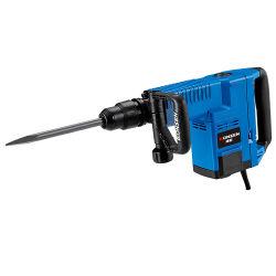 Konsen Professional 11e 1400W SDS-max martillo eléctrico de control de 6 velocidades