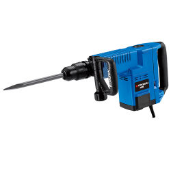 Konsen Professional 11e 1400W SDS-max martelo eléctrico 6 comando de velocidades