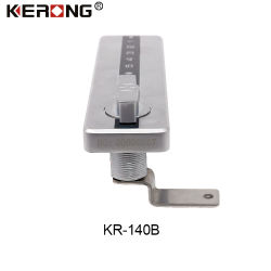 Il Governo Keyless astuto di KERONG Digitahi chiude elettronico a chiave per le case