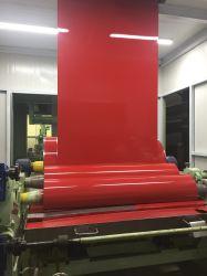 لون [كتينغ لين] لأنّ فولاذ شريط/ألومنيوم شريط