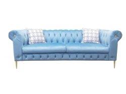 Presidenza moderna di Loveseat del sofà del tessuto dello strato del sofà