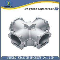 литье под давлением со стороны алюминия литье под давлением литье под давлением металлического расходомера