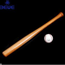 Commerce de gros bois d'impression personnalisée de 30 pouces batte de baseball