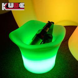 De nouvelles et de meubles de la barre LED Novlety seau à glace