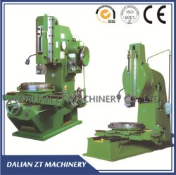 Metallvertikaler kerbende Maschinen-Former