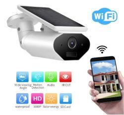 4mm IP van 6 de Infrarode Lichte 18650 Batterijen Waterdichte Camera van kabeltelevisie
