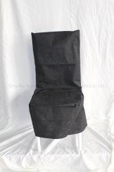 Дешевые белого цвета черный свадебных ресторанов растянуть стул крышки для хранения пыленепроницаемость событий стороны отеля оформлены спандекс эластичные большой чехол сиденья