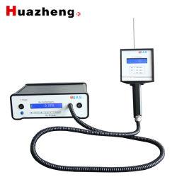 Ordinateur de poche portable de la Chine prix fournisseur de gaz SF6 Détecteur de fuites de quantitative