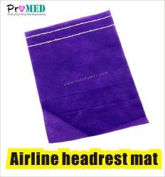 Poggiacapo biodegradabile a gettare più poco costoso di linea aerea di SMS/PP/nonwoven